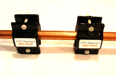 Magnet Water Treatment verses Water Conditioning