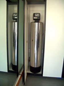 Whole House Water Filtration - Newport Beach