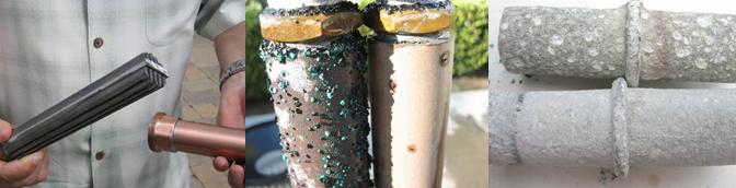 Newport Beach water conditioner