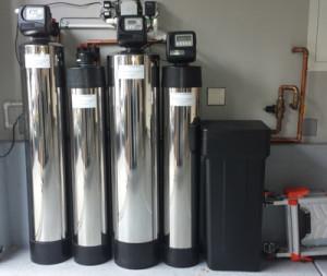 Fluoride filters (6)