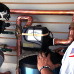 Whole house water filter Talega San Clemente
