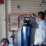 Home water filter San Clemente