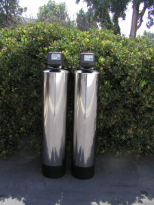 Fluoride filters in Irvine