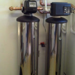 New Crystal Cove water filter in Newport Coast