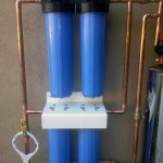 Water filter systems for Capistrano Beach