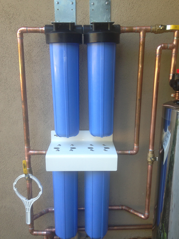 custom dana point house water filtration features brazilian bone char - Whole House Water Filtration System