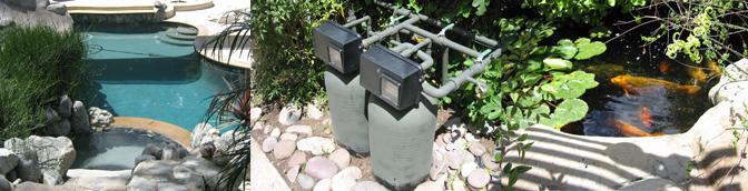 Anaheim Hills water filtering systems