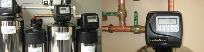 Irvine whole house water filters