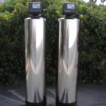 Shady Canyon water filter in Irvine is effective at contaminant removal
