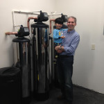 Happy Ladera Ranch water filter customers