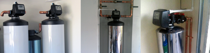 Ladera Ranch water filters