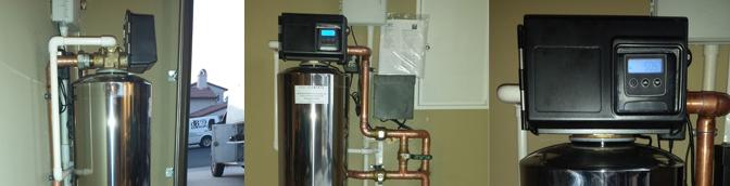 San Juan Capistrano water filter