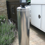 Water filtration system is installed in Shady Canyon
