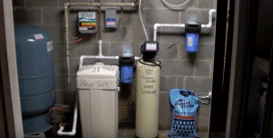Water Softener Orange County CA