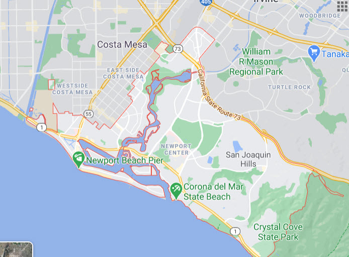 Reverse osmosis system for Newport Beach CA homeowners
